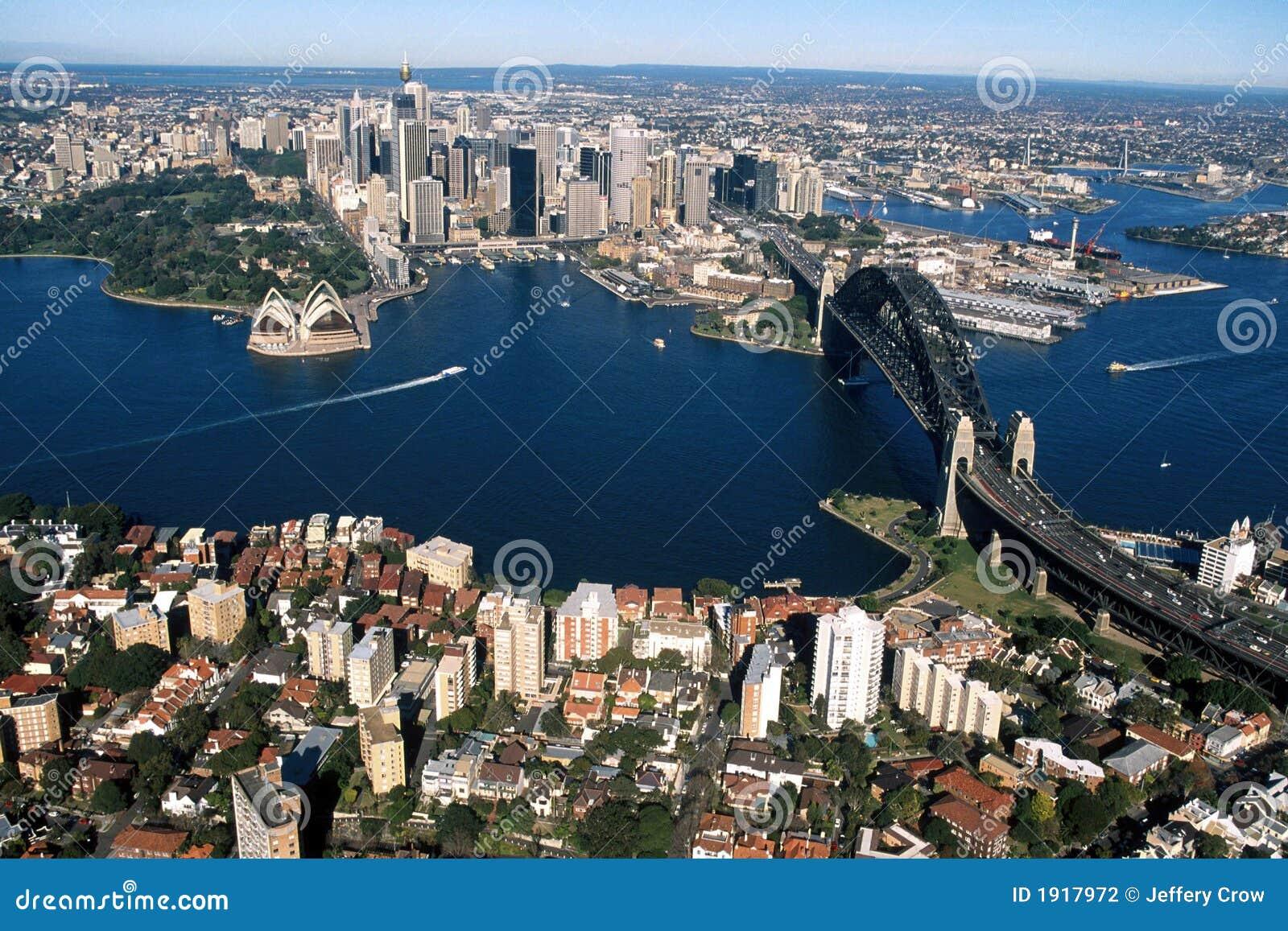 Port 001 de Sydney