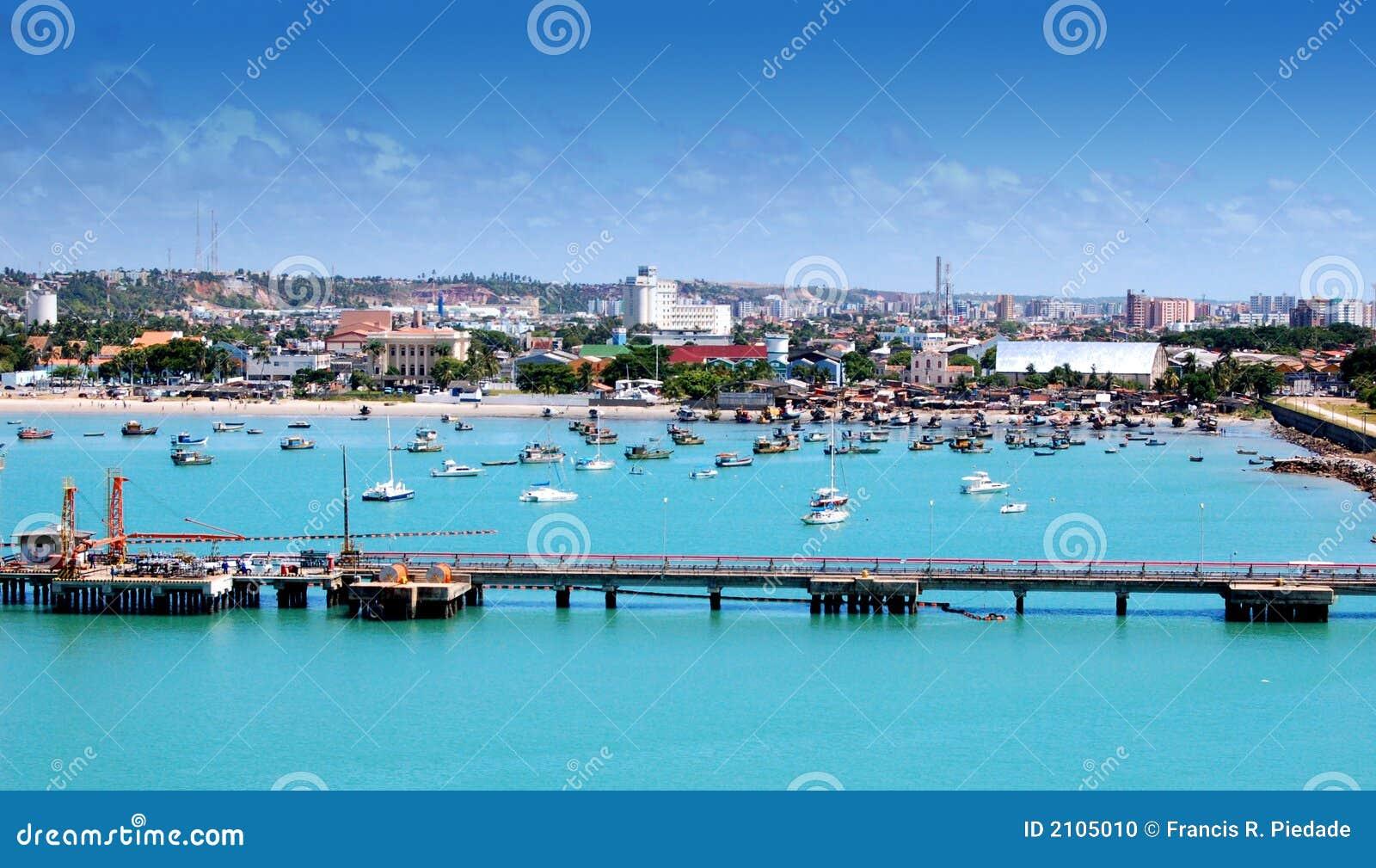 Port 2 d Ilheus