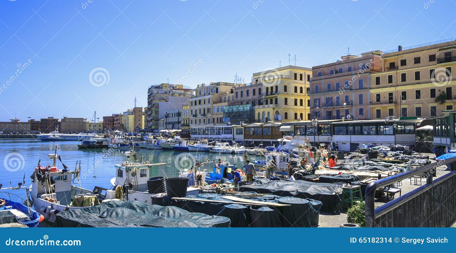 anzio italie - Photo