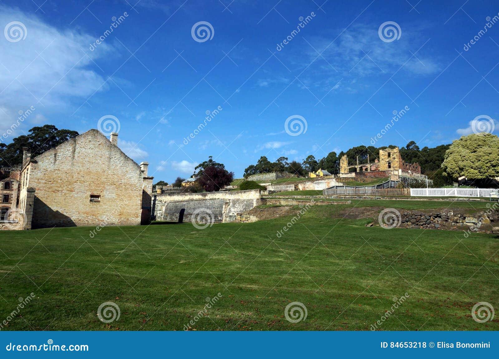 Port Arthursikt