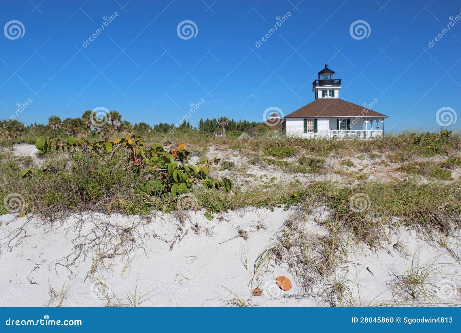 Sea Oats Gasparilla Island Florida