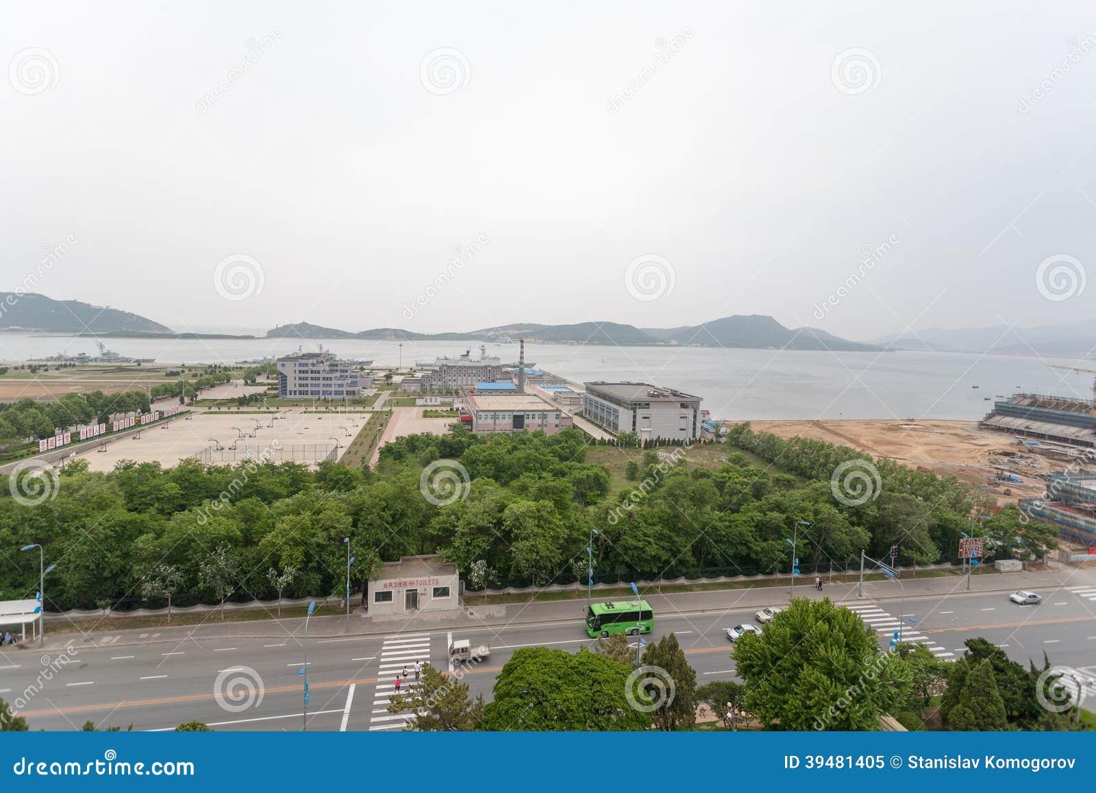 Port Arthur, or Lushun