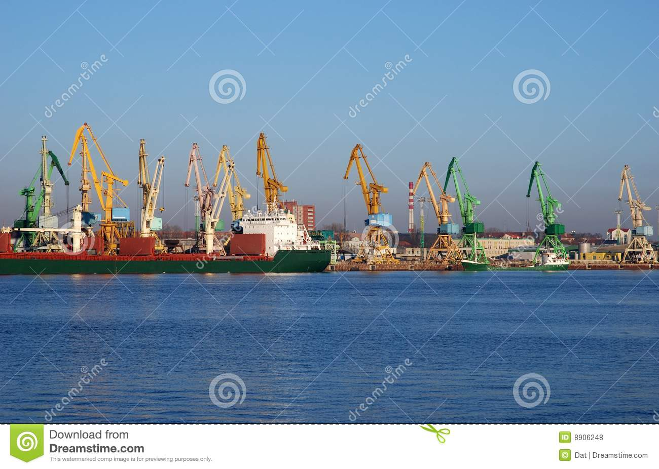 port crane online dating Ap moller - maersk is an integrated transport and logistics company with multiple brands and is a global leader in container shipping and ports including a stand.