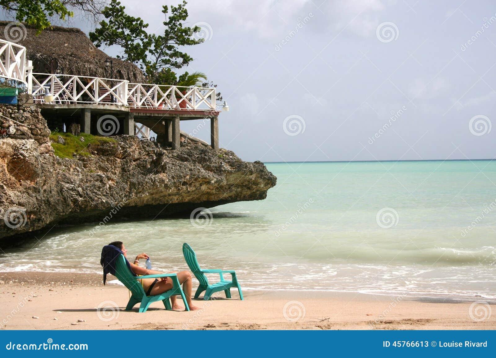 Port Daniel, Haïti