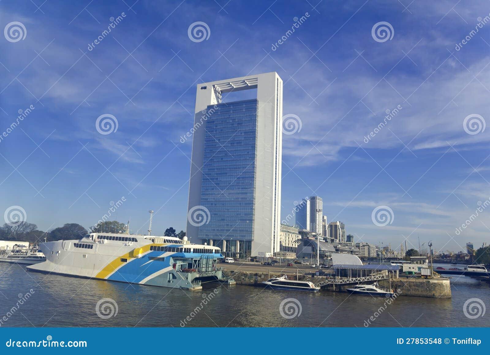 Port de Buenos Aires
