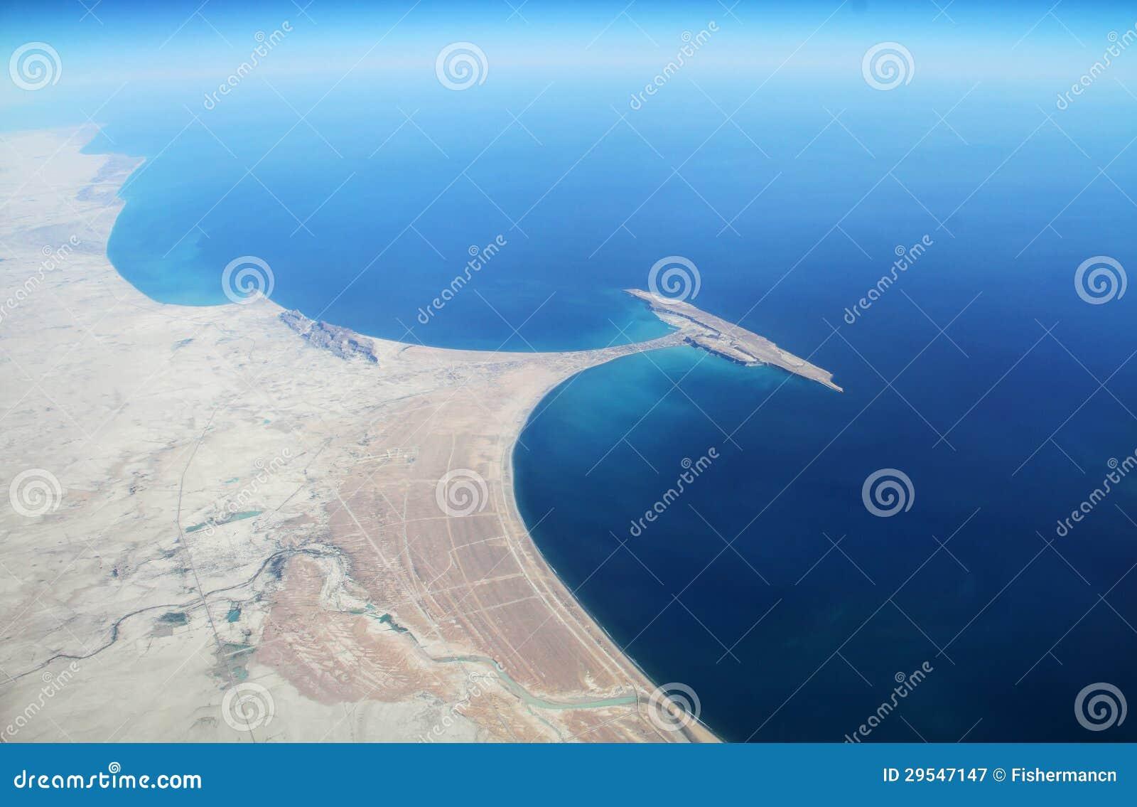Port de Gwardar
