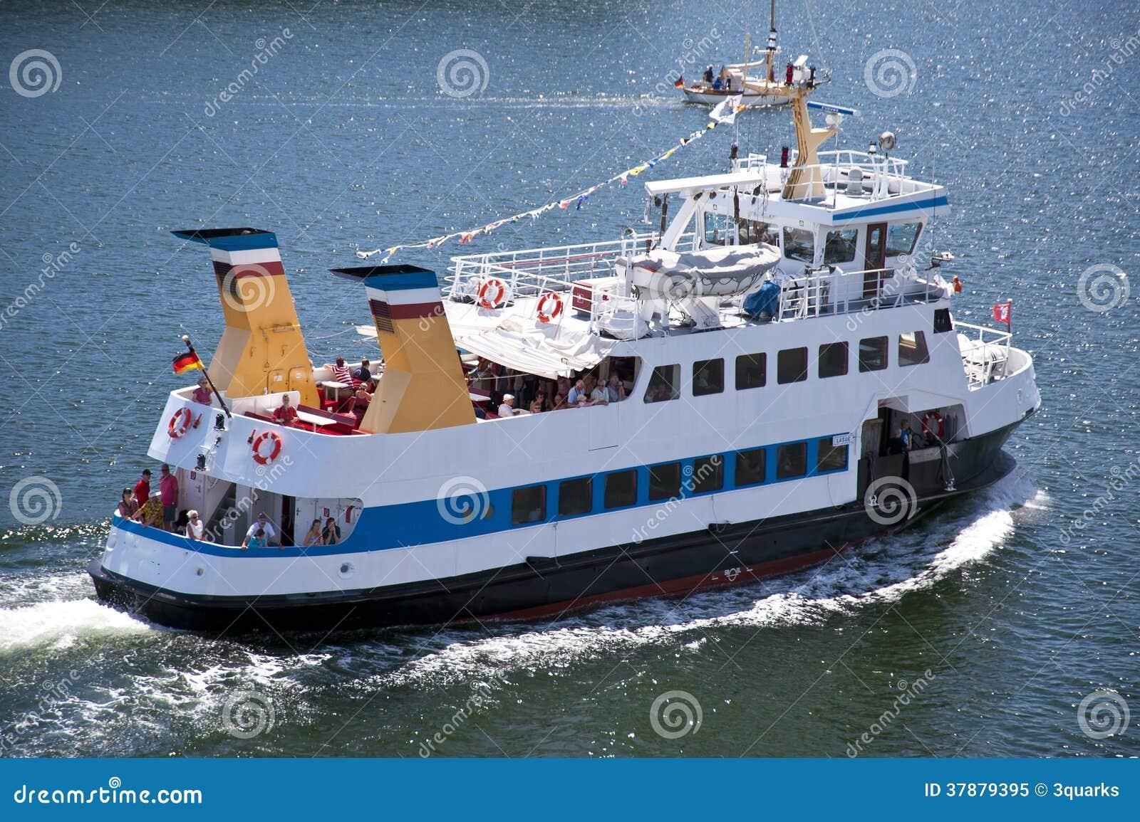 Port de Kiel