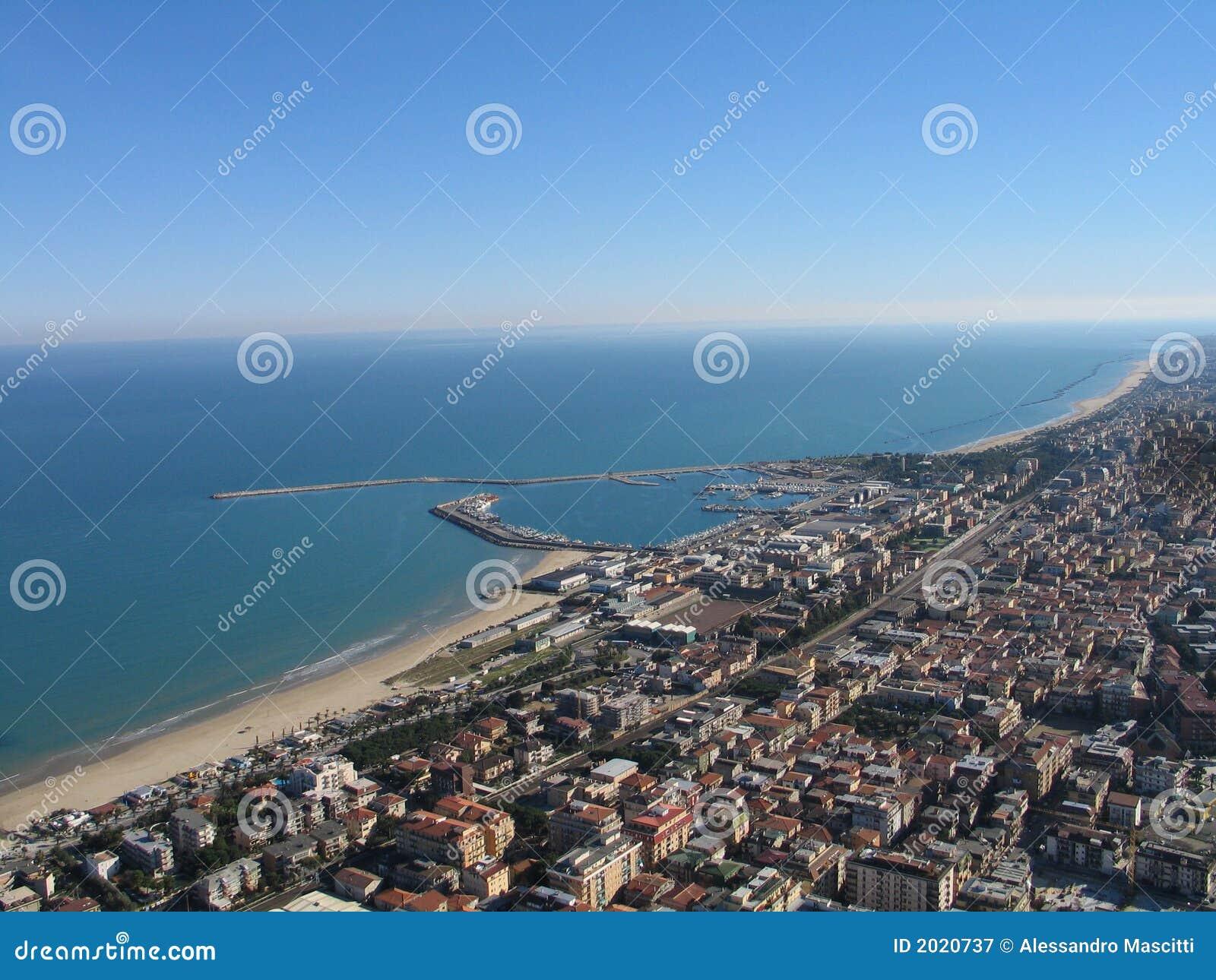 Port de San Benedetto del Tronto s