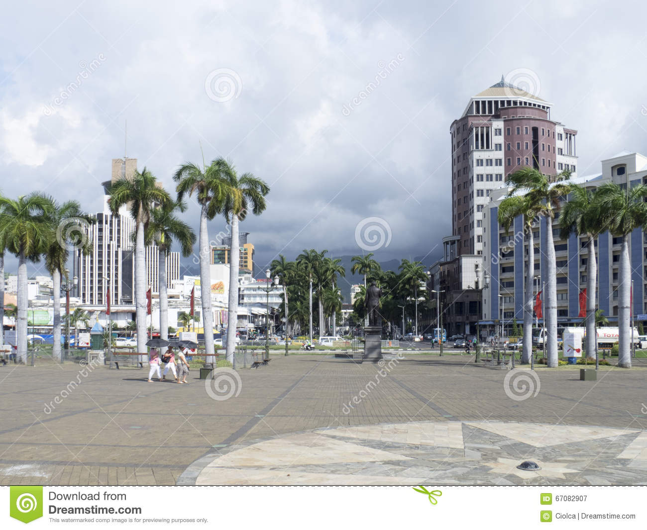 Port louis mauritius editorial photography image 67082907 - Where is port louis mauritius located ...