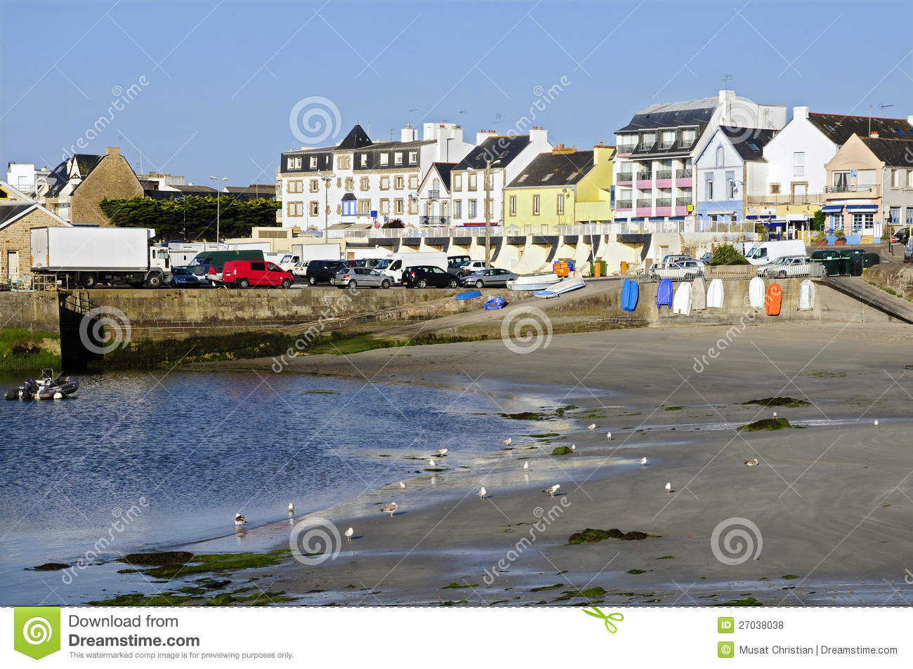 Quiberon France  city images : port maria beach quiberon france 27038038