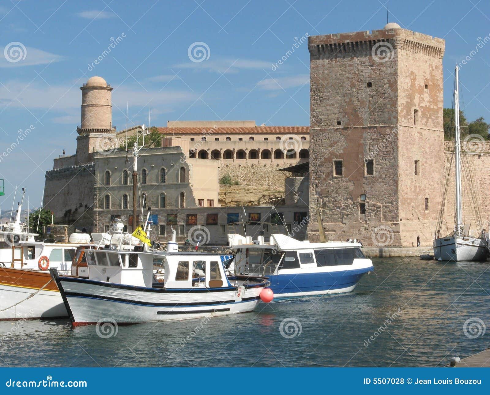 Port Marsylii