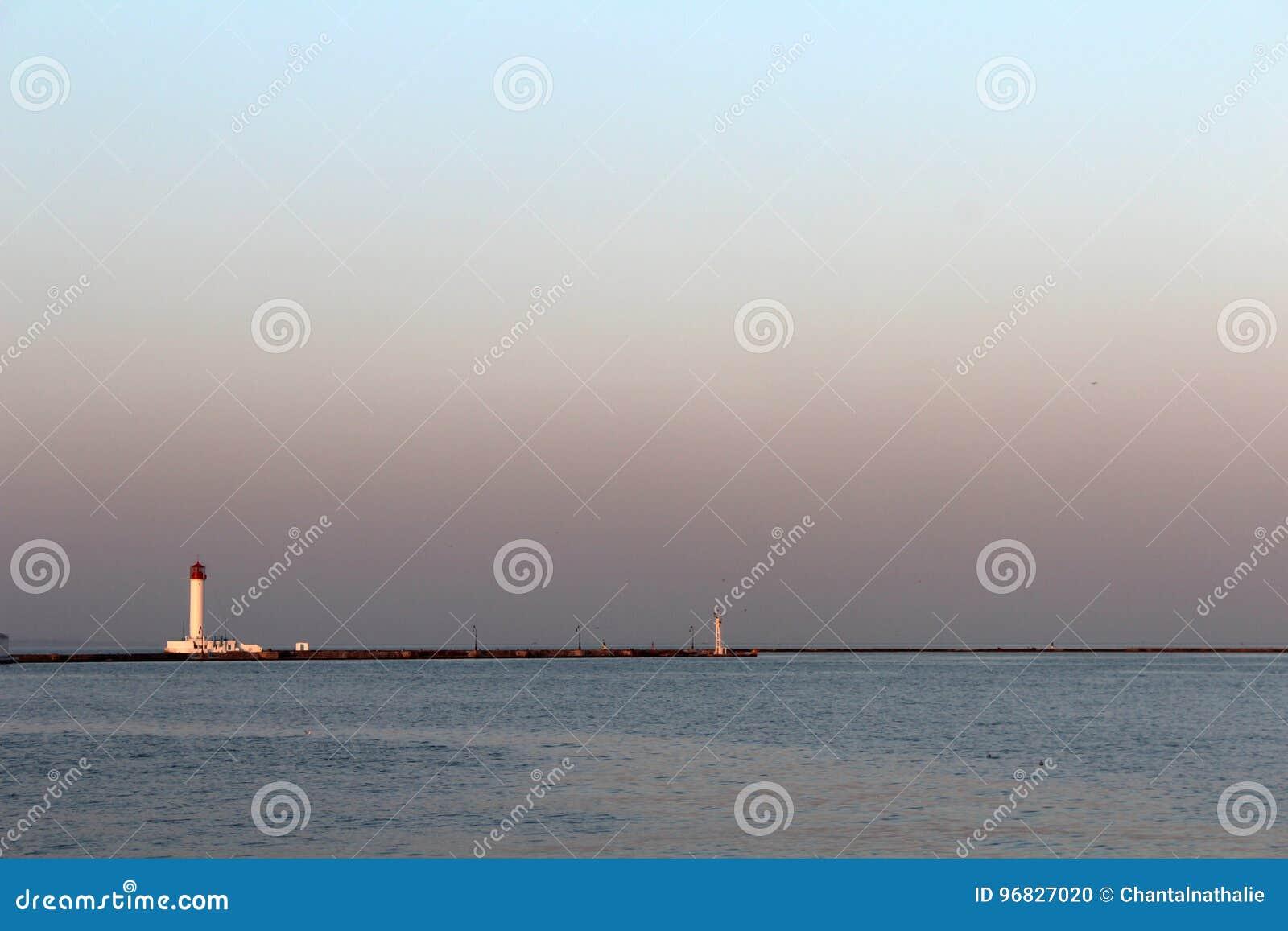 Port Odessa, Ukraina