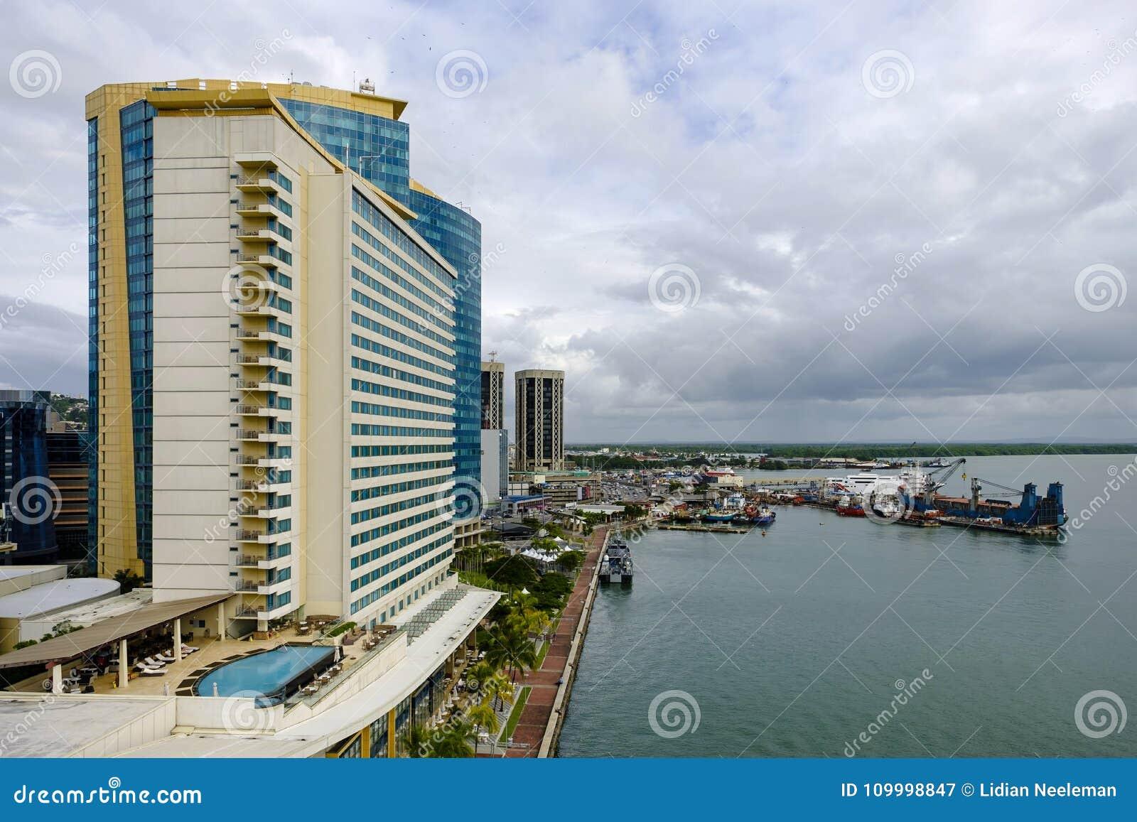 Port-of-Spain - Trinidad and Tobago