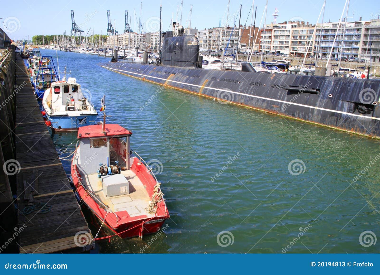 Port of zeebrugge stock photos image 20194813 for Port zeebrugge