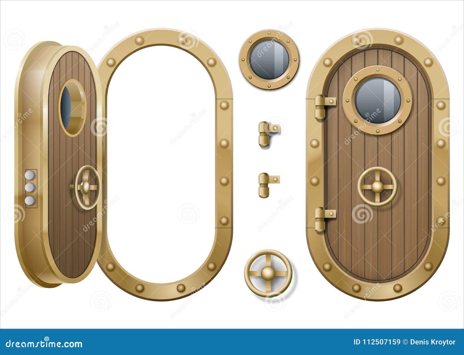 Porta della nave