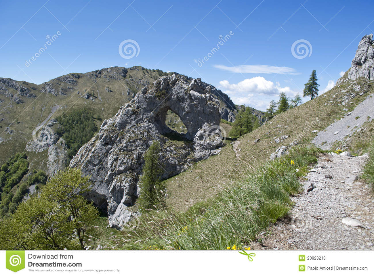 Porta di prada royalty free stock photos image 23828218 - Porta di prada ...