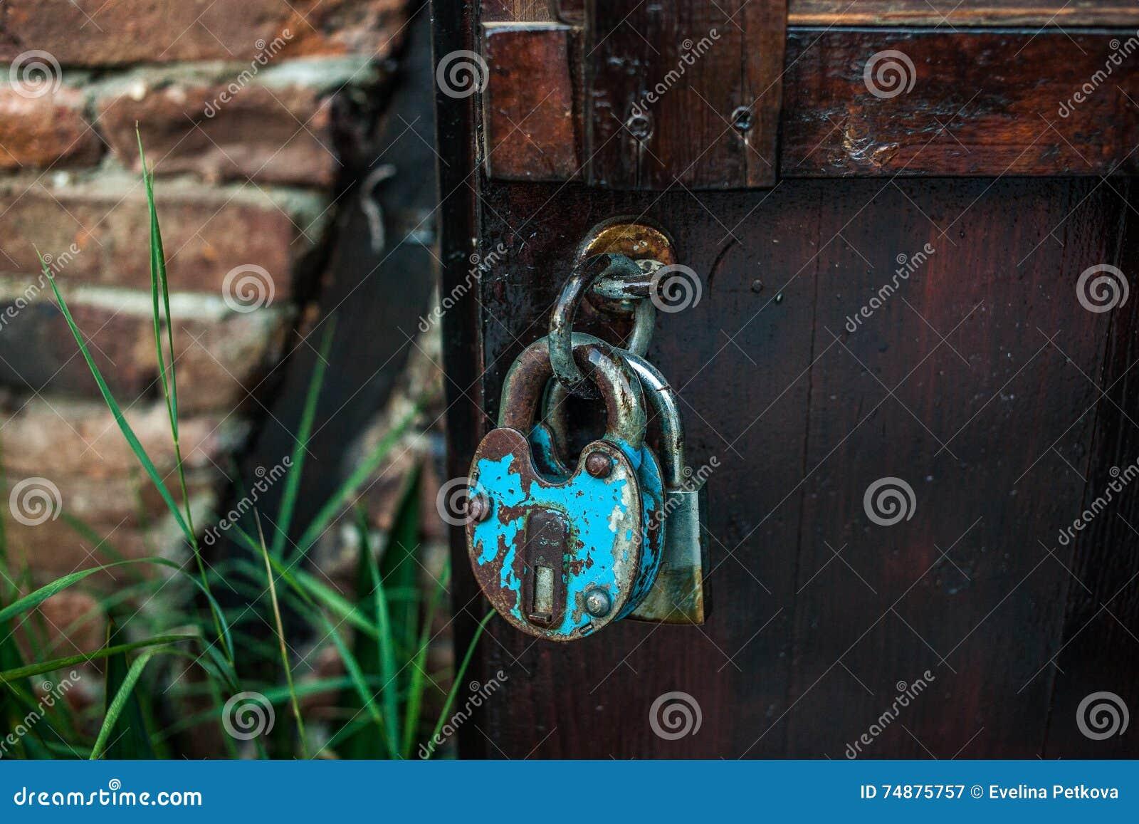 Porta Locked