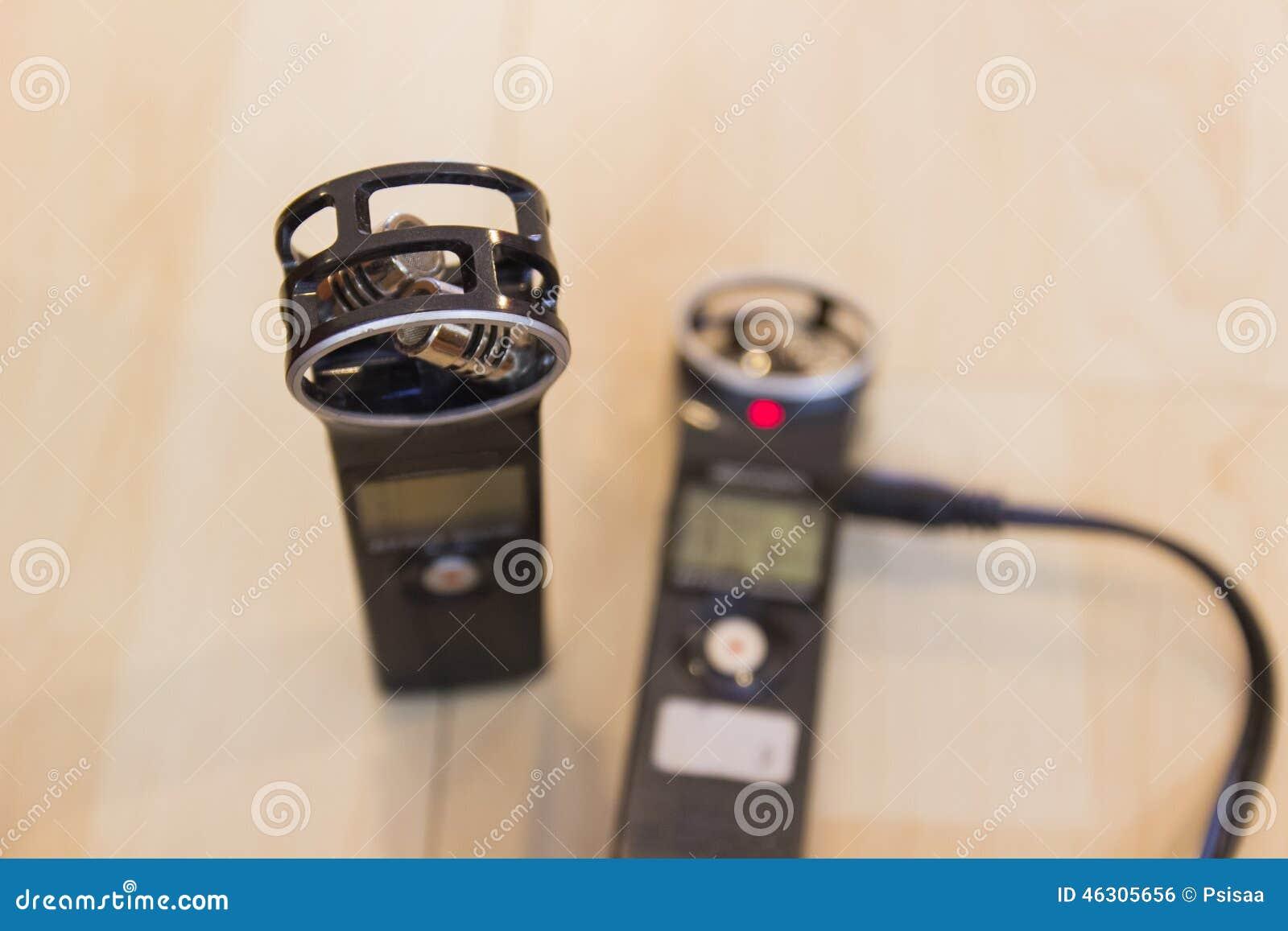 Portable Digital voice Recorder