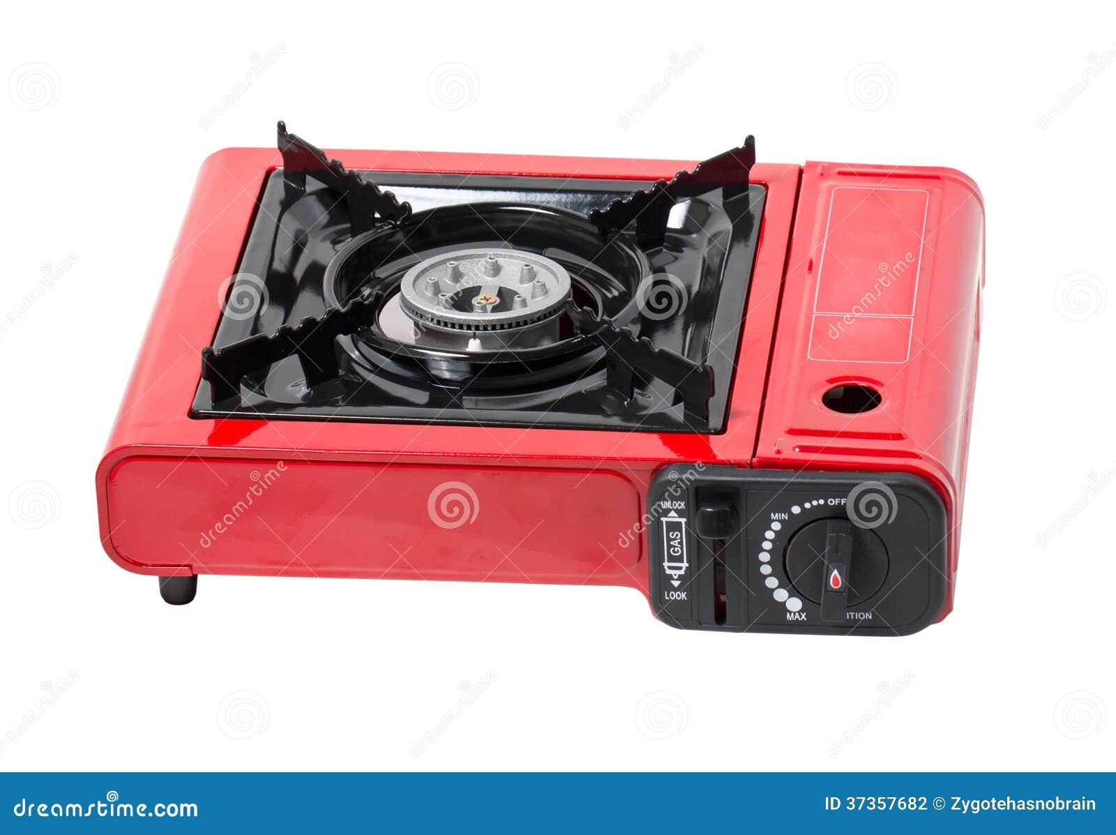 Portable Gas Stove.