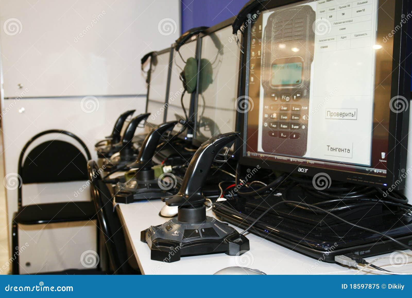 Radio Murmansk - A Year In Progress