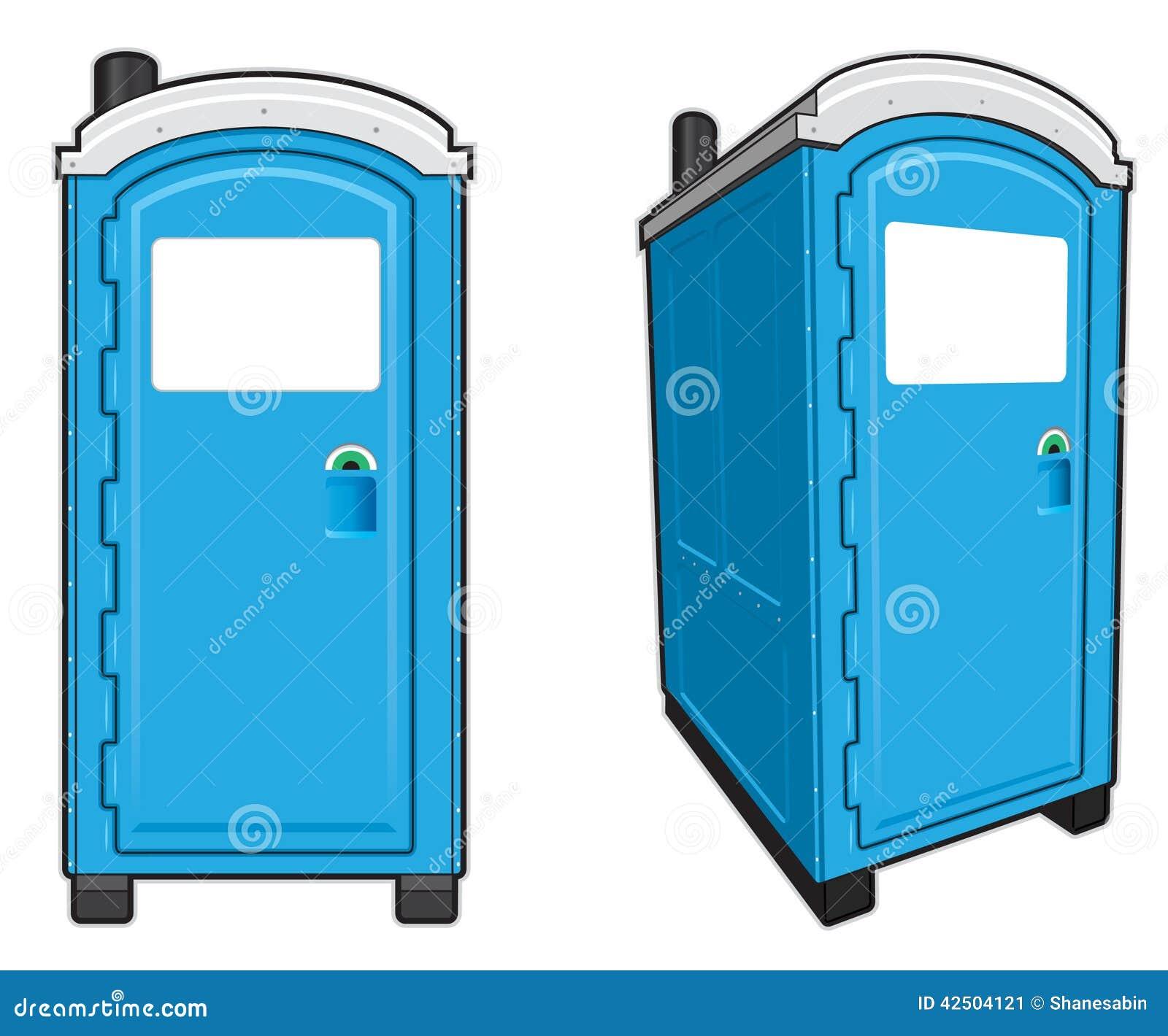Start a Portable Toilet Rental Business