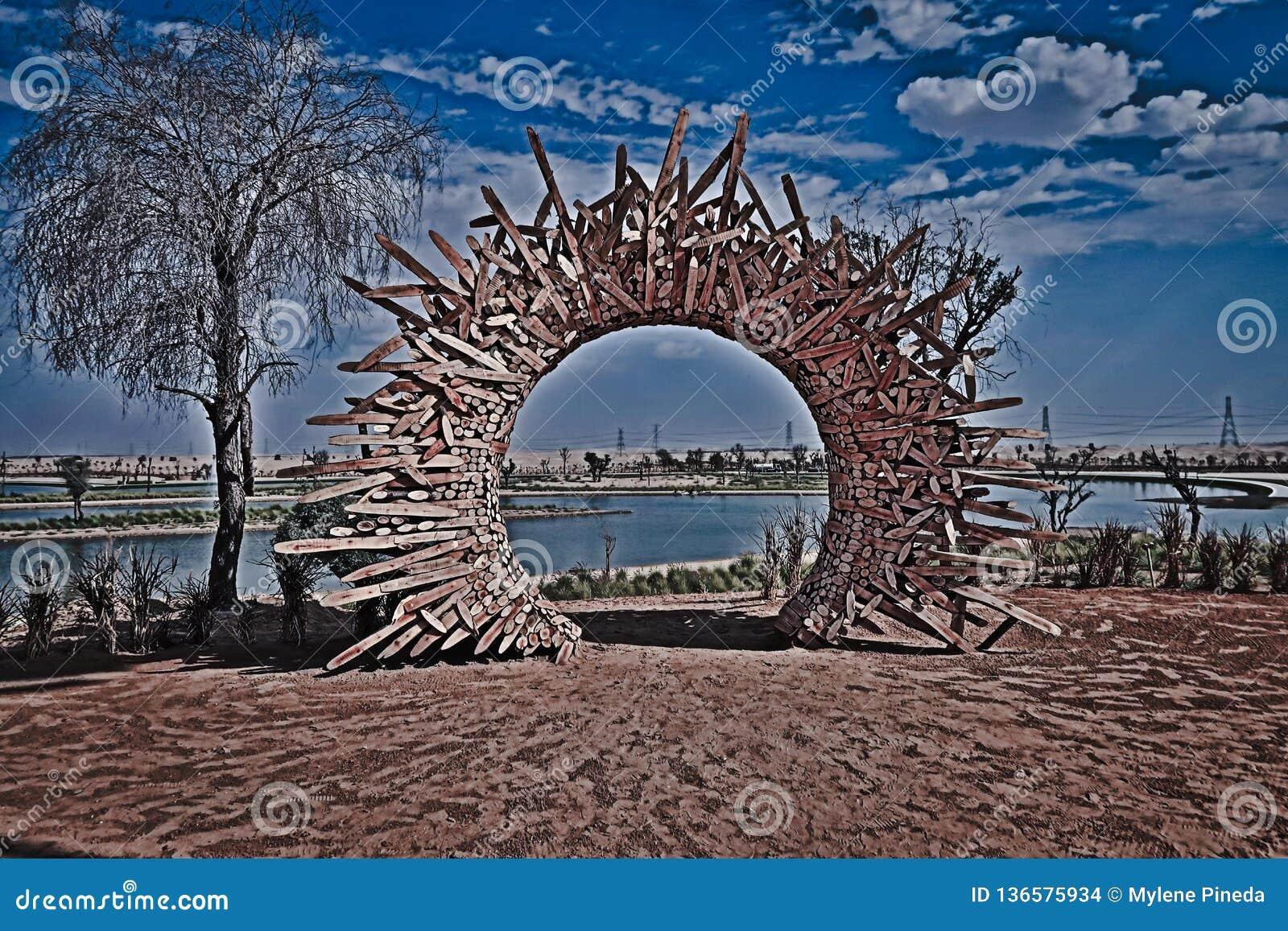 Portal dos lagos love