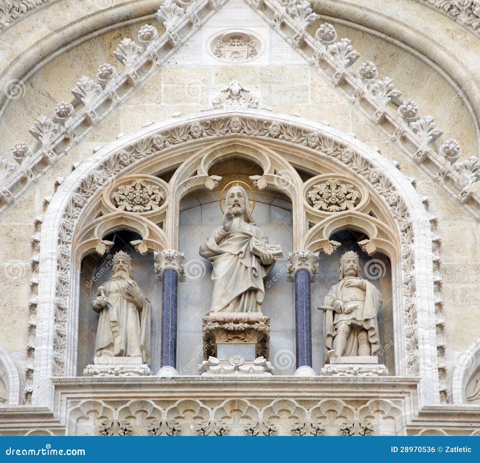 Portal Zagreb katedra