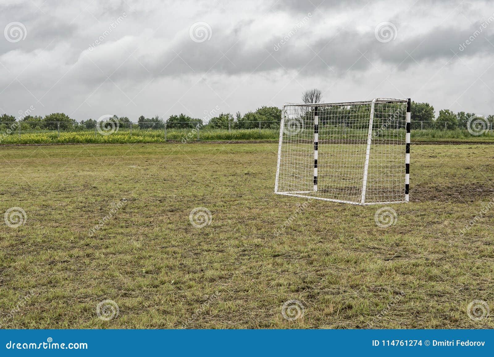 Portas para o mini futebol