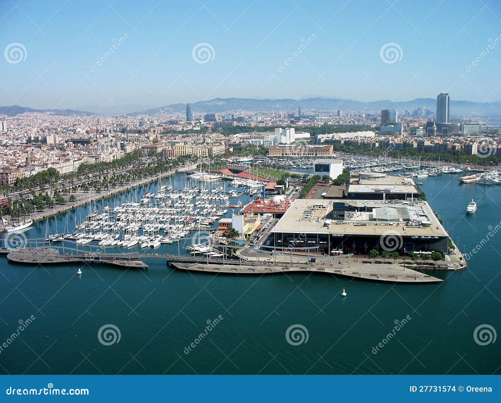 Portde Barcelona