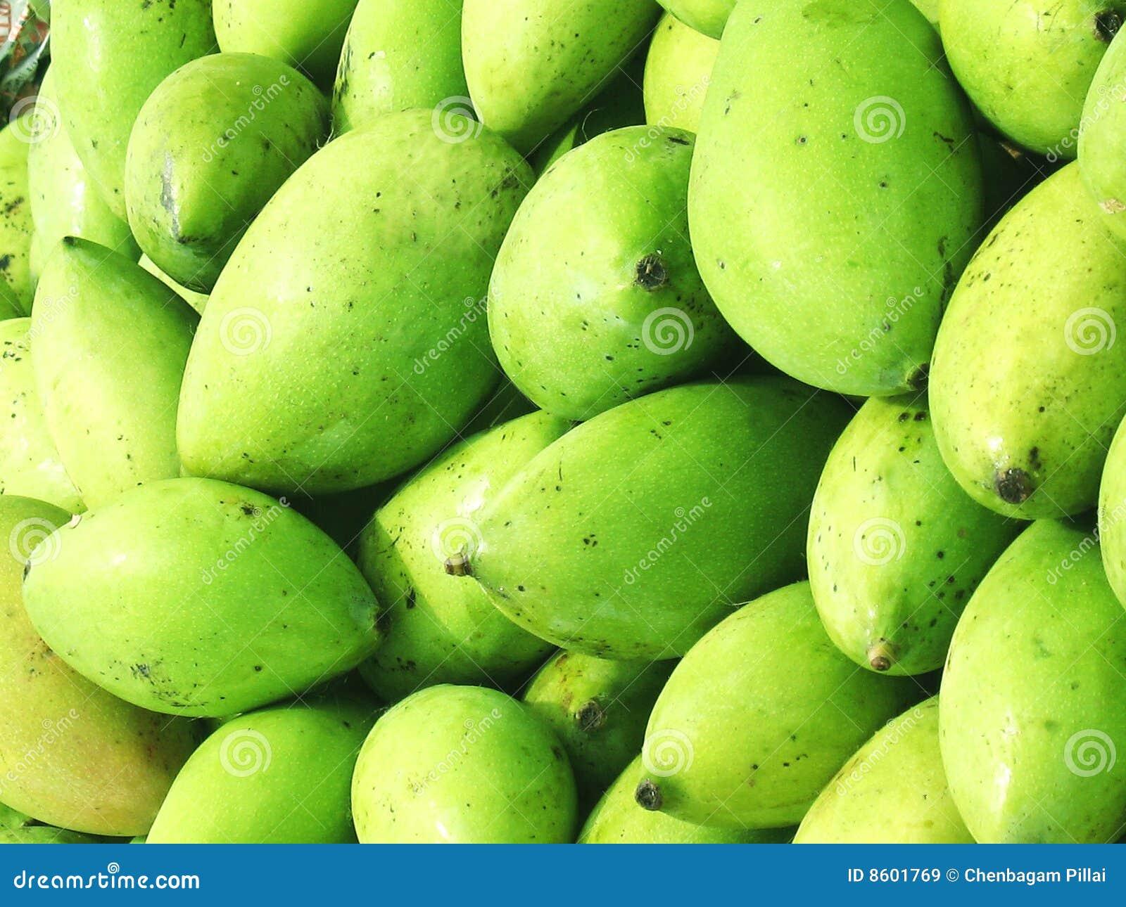 Porte des fruits la mangue