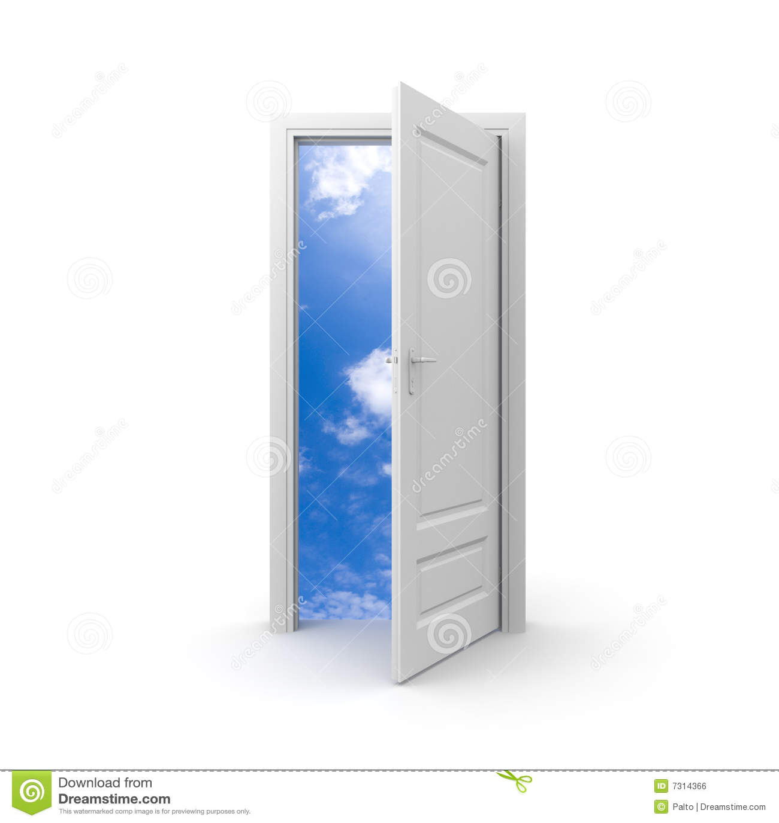 Portello al cielo