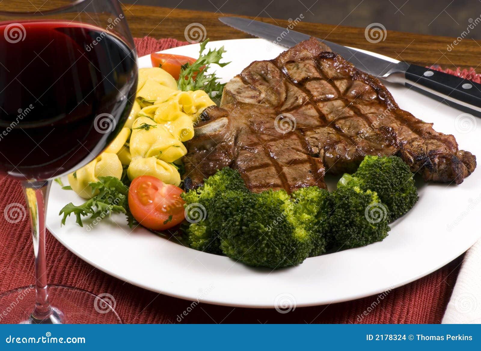 Porterhouse 001 stek