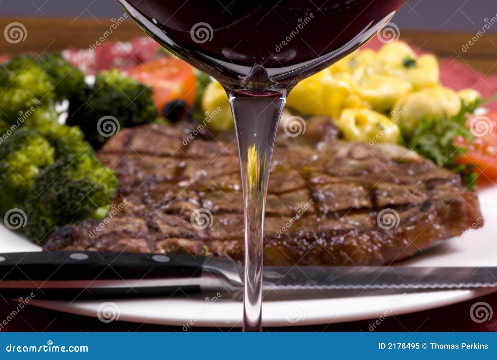 Porterhouse 007 stek