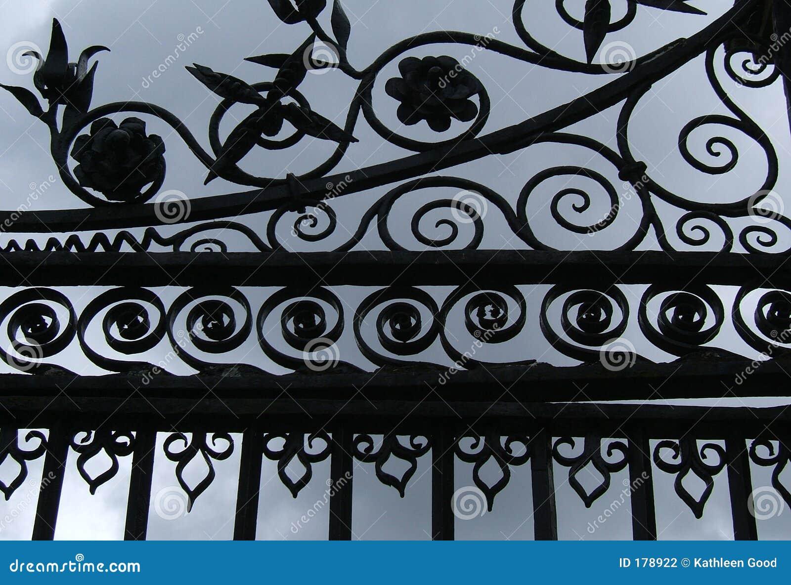 Portes de château