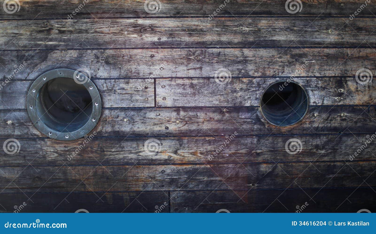 Portholes stock photo. Image of porthole, circle, nails - 34616204