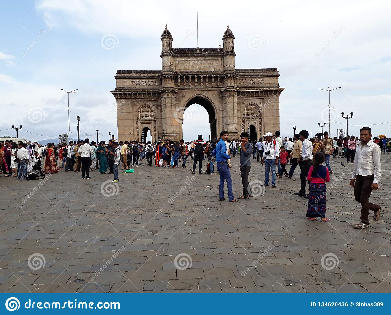 Portindia mumbai