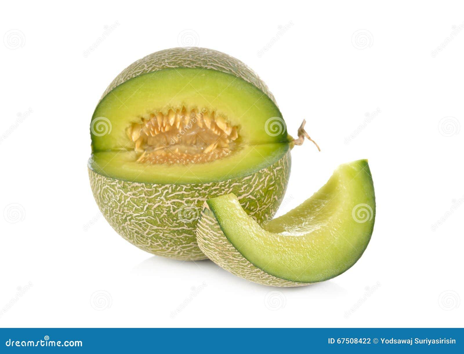 how to cut honeydew watermelon
