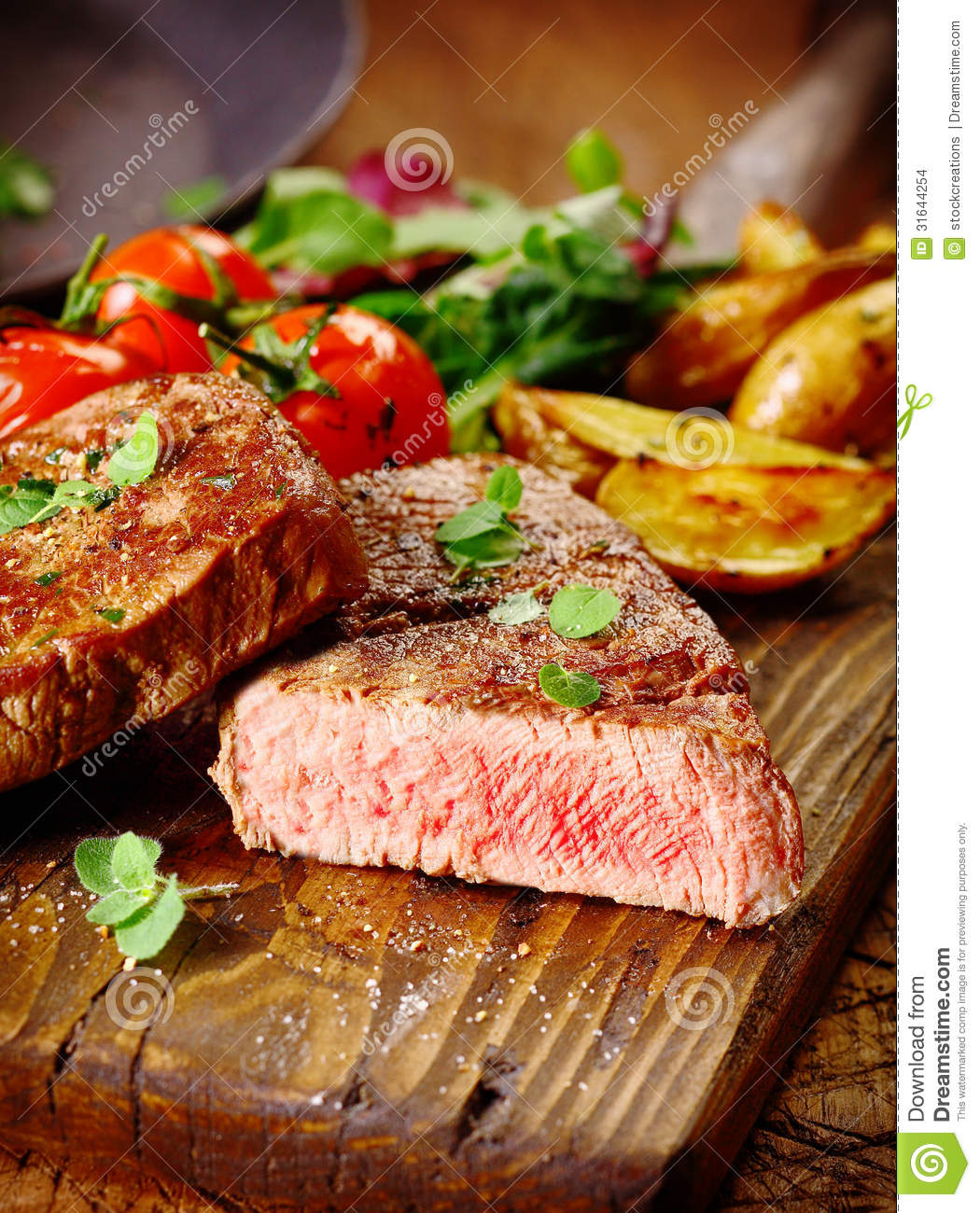how to cook lean steak