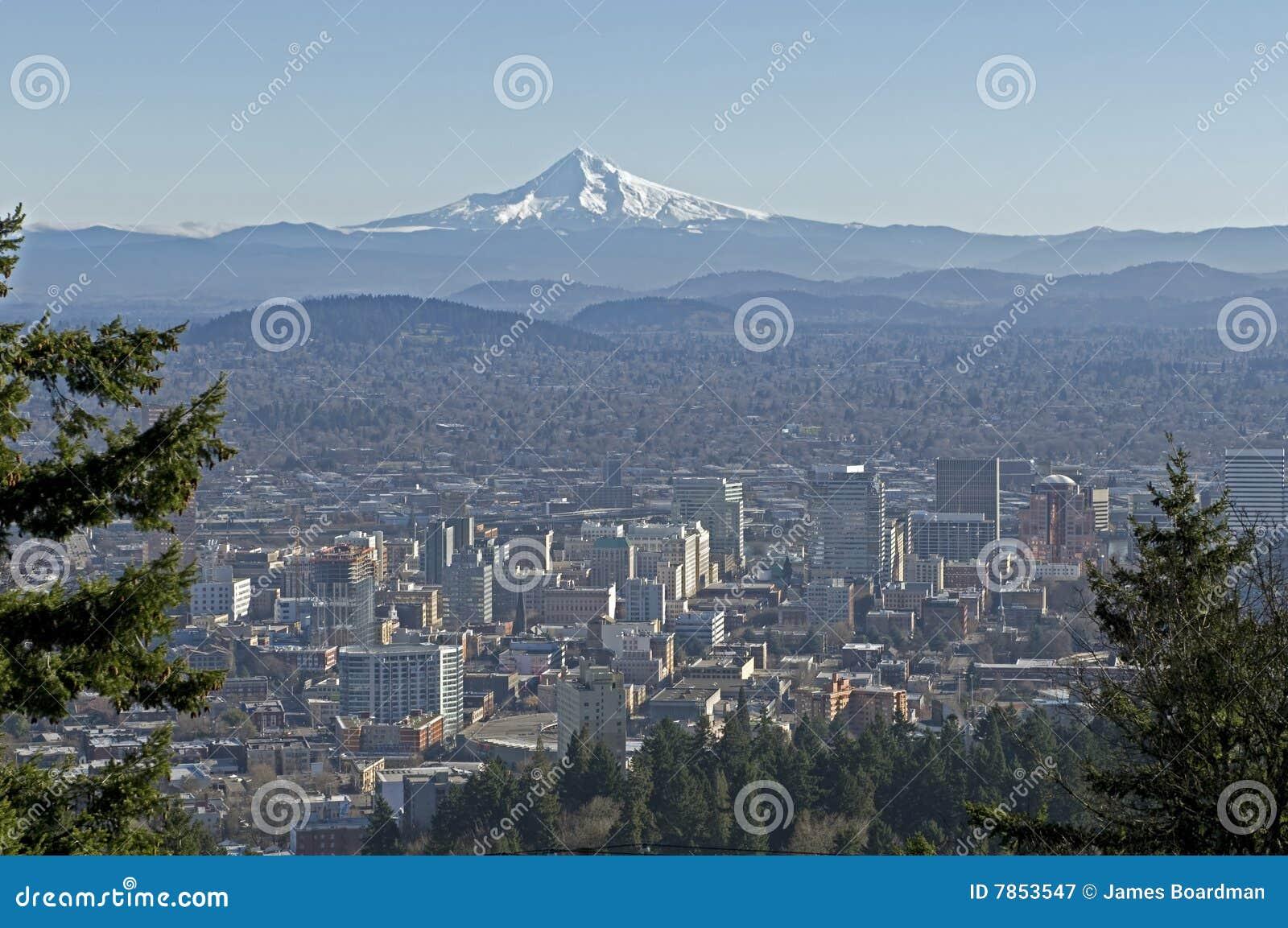 Portland de négligence Orégon