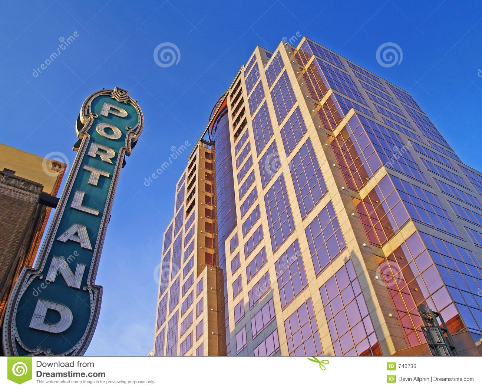 Portland a introduit