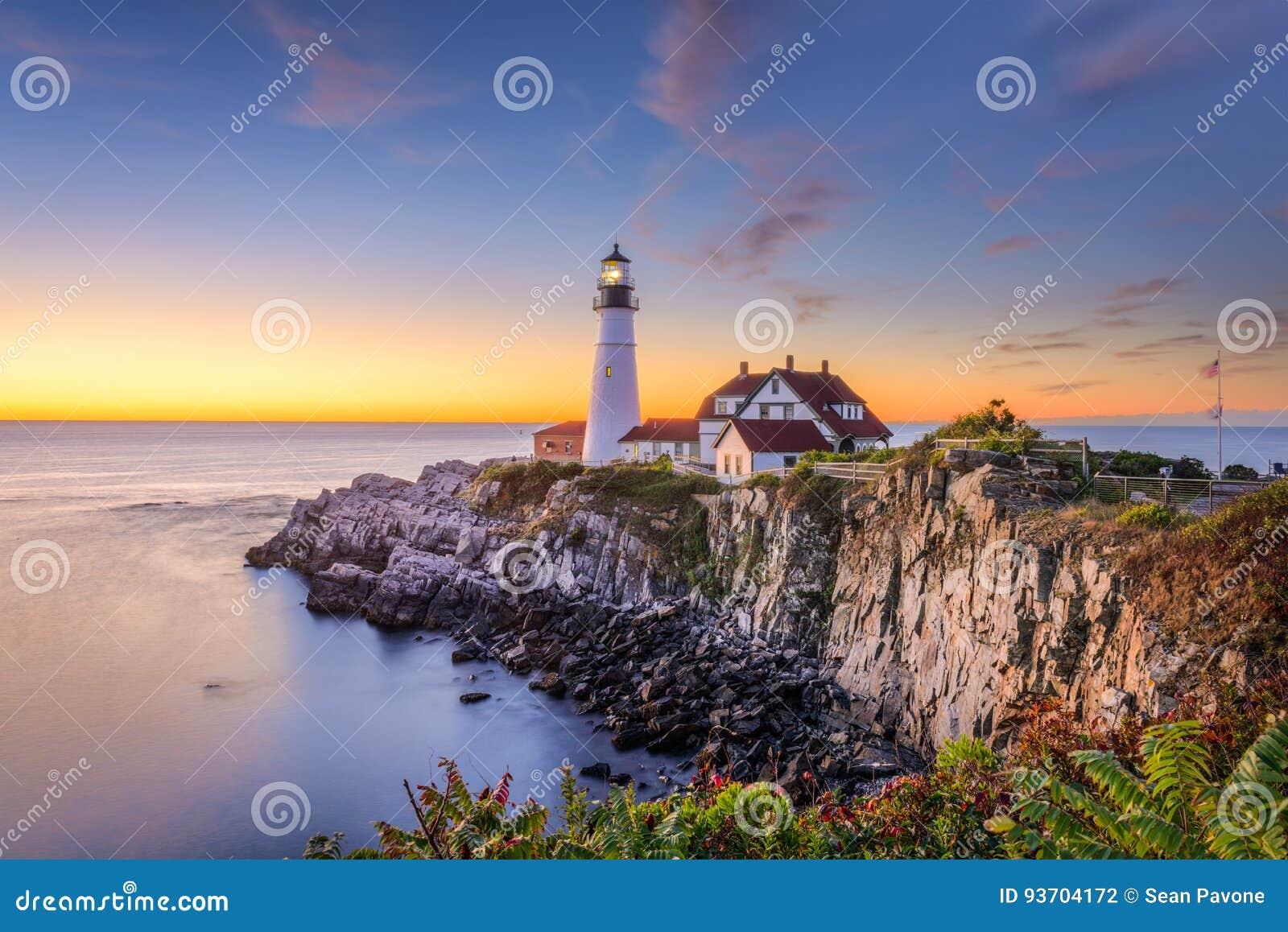 Portland Maine, USA