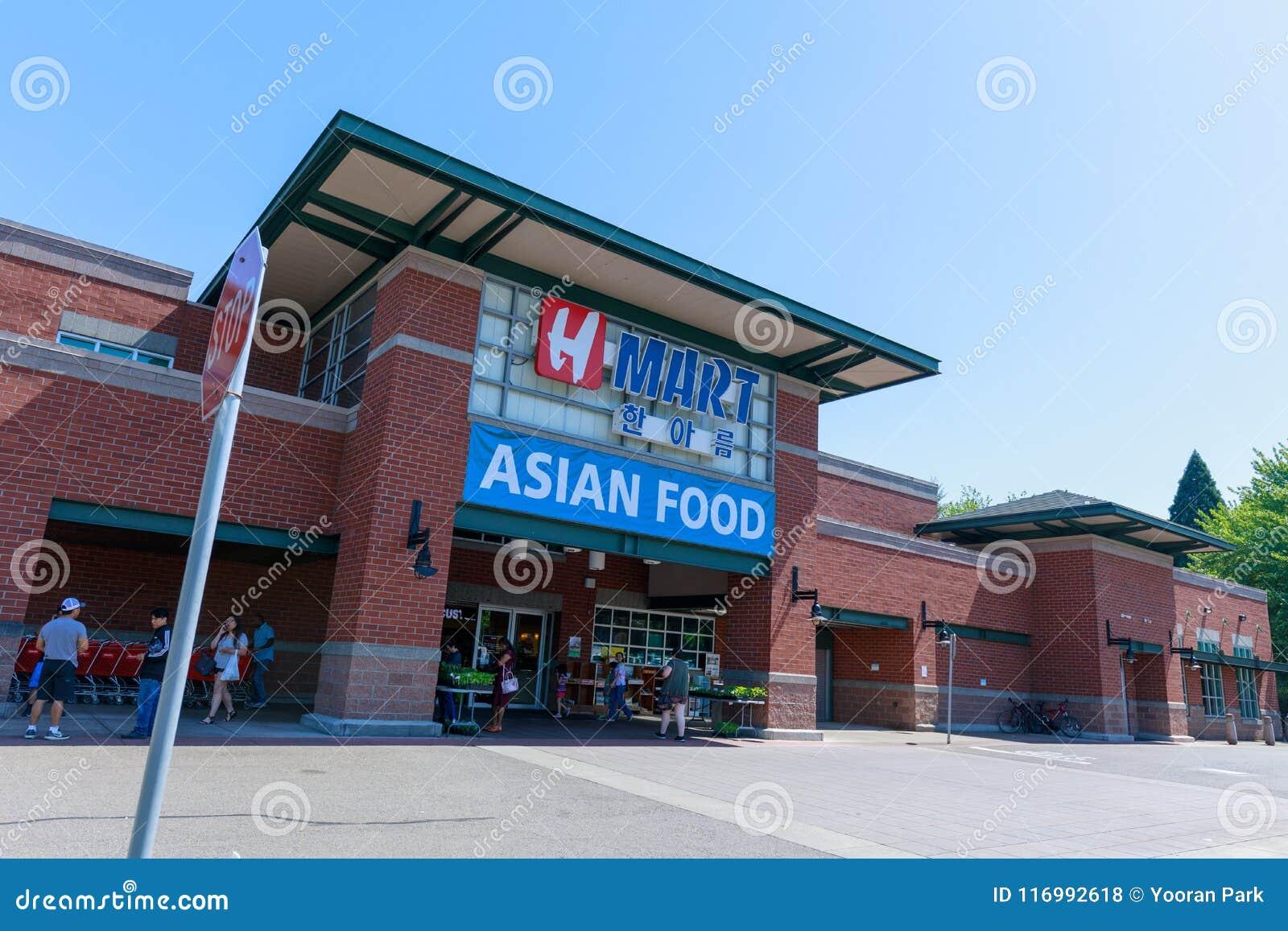 grocery asian Portland oregon