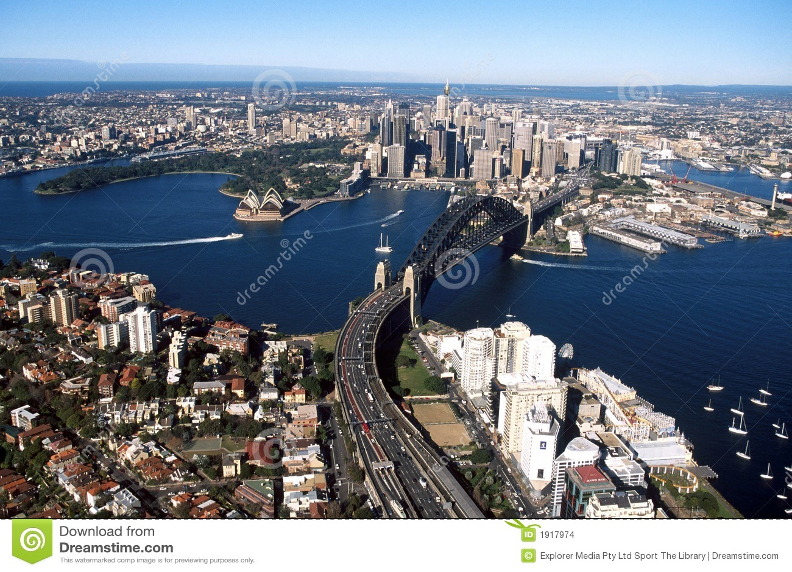 Porto 002 de Sydney