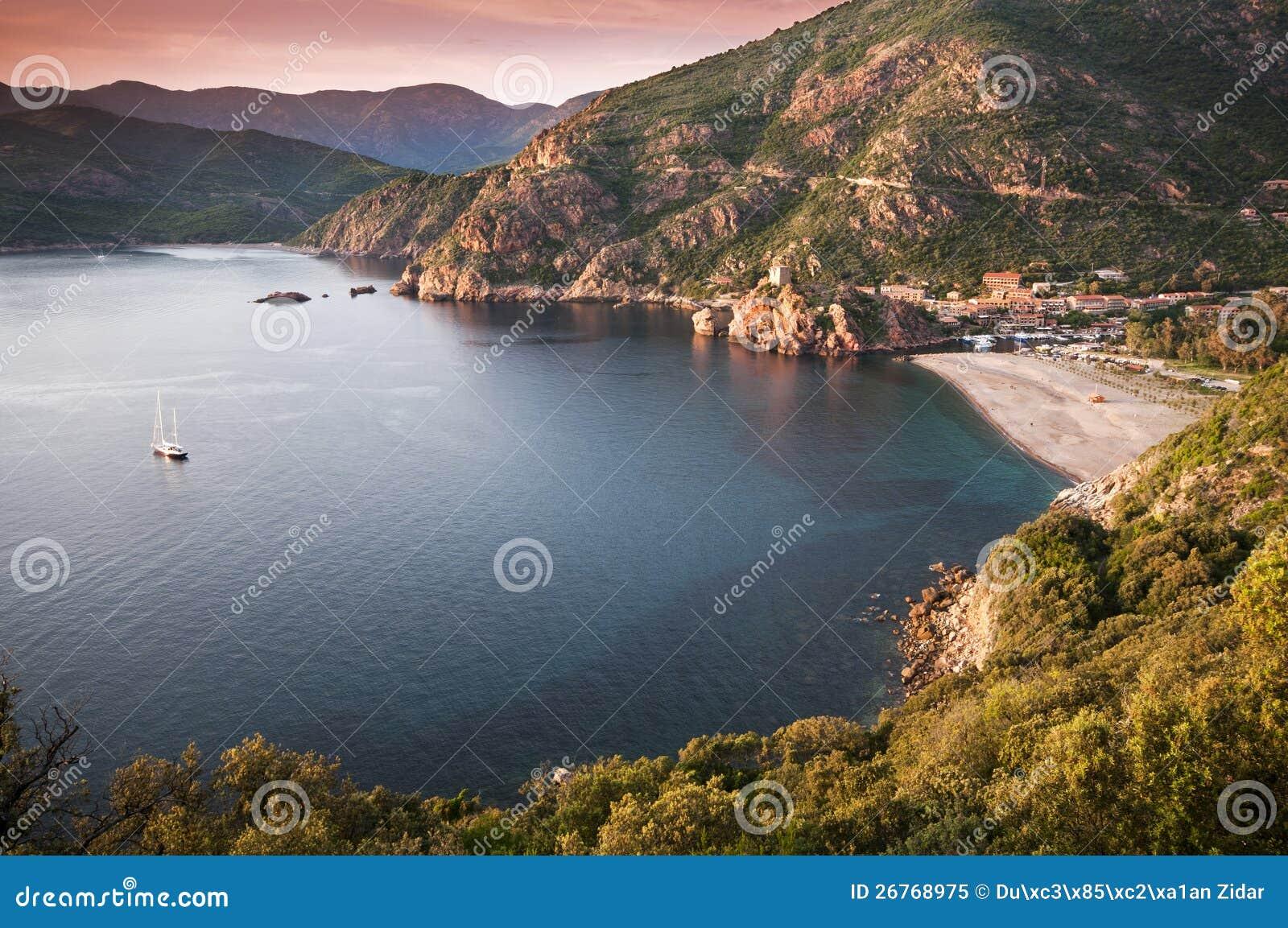 Porto Corsica -