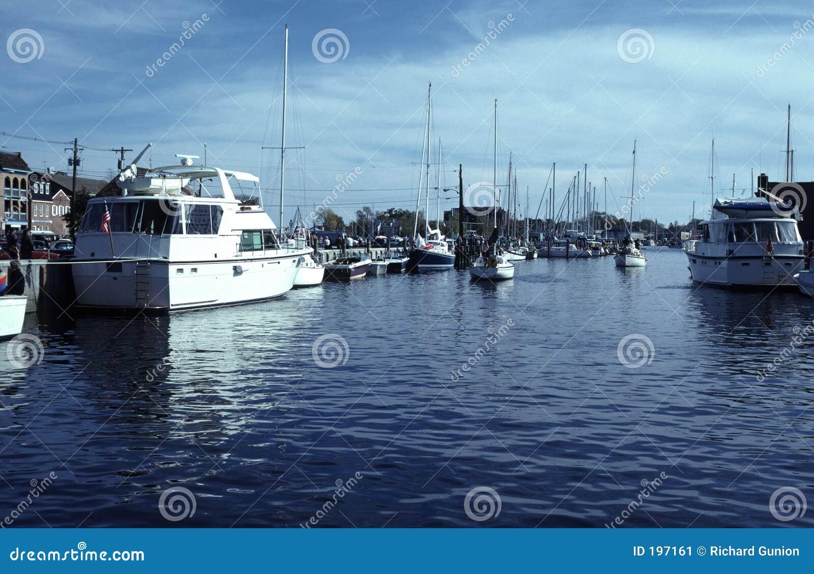 Porto de Annapolis