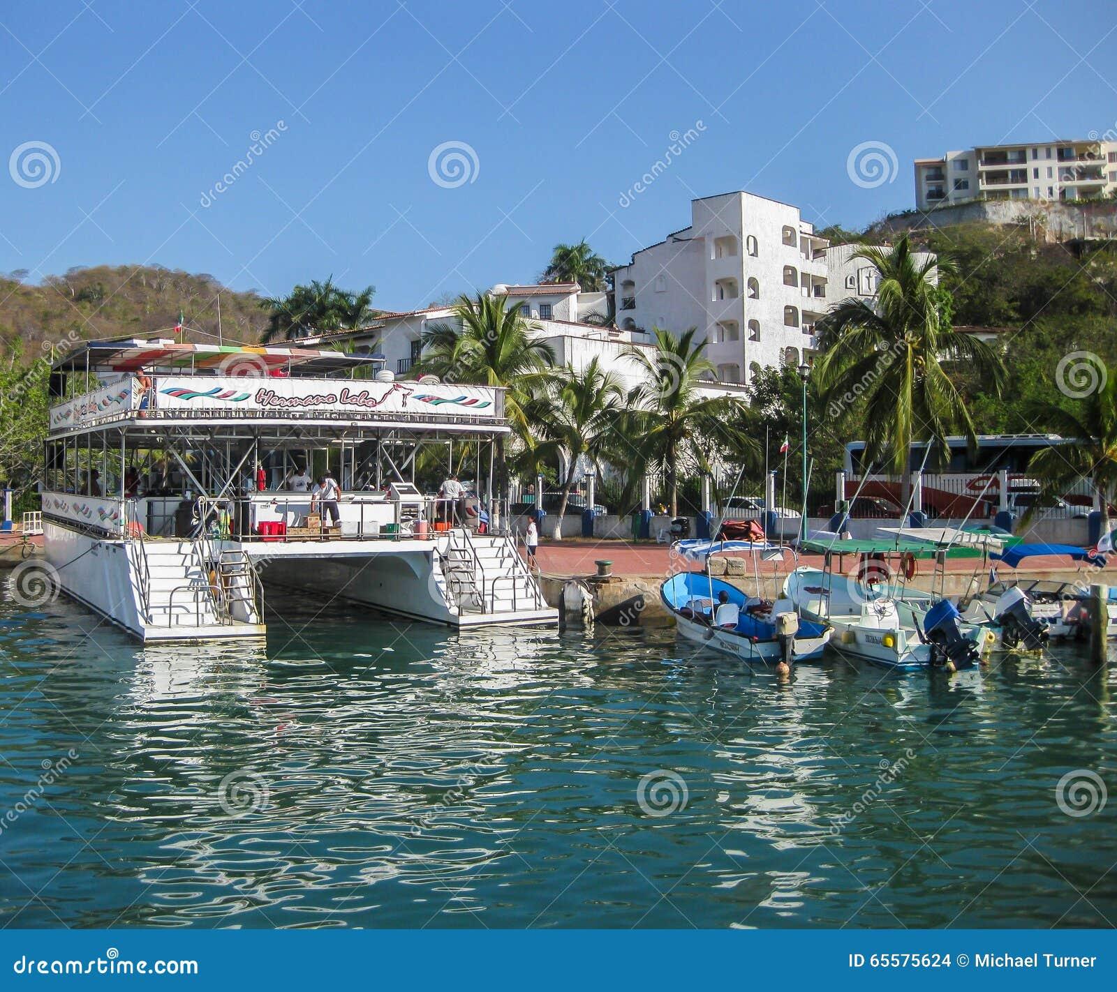 Porto de Huatulco