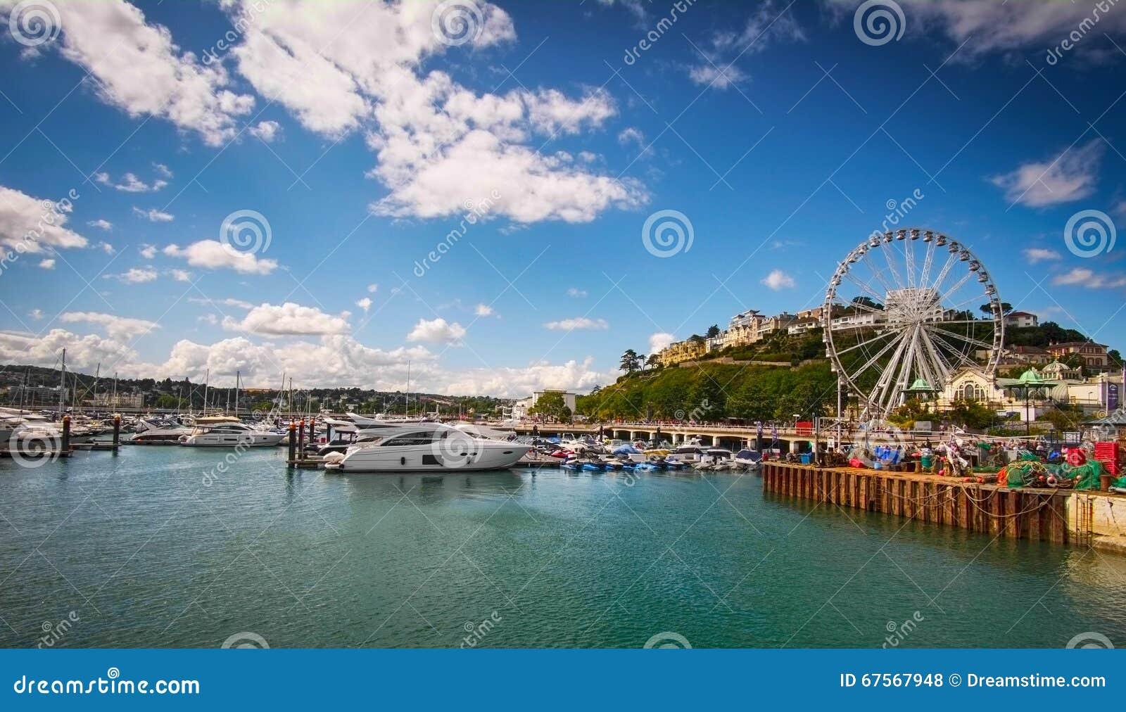 Porto de Torquay