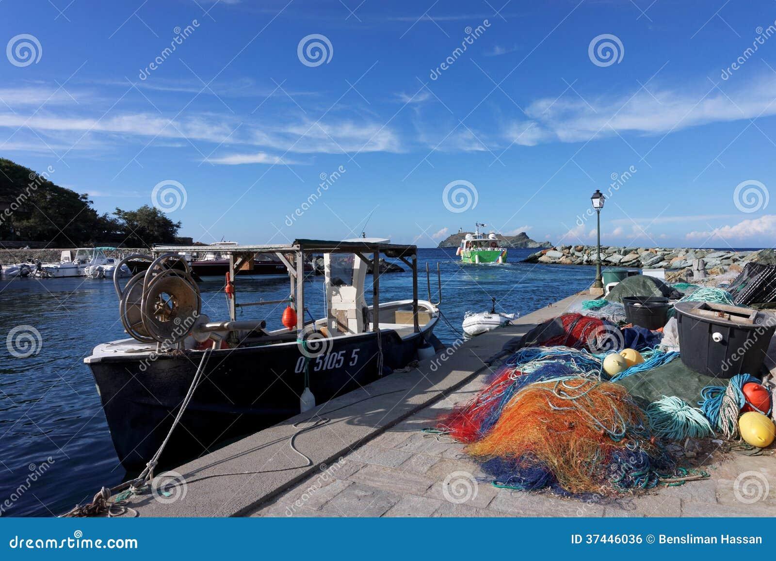 Porto di Barcaggio