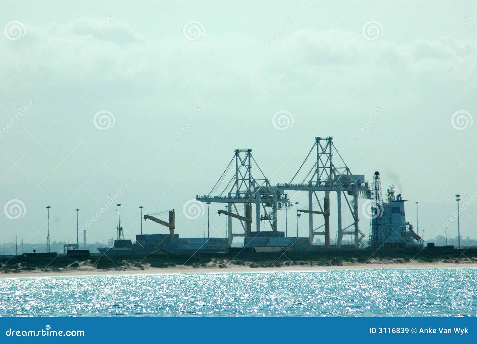 Porto di Port Elizabeth