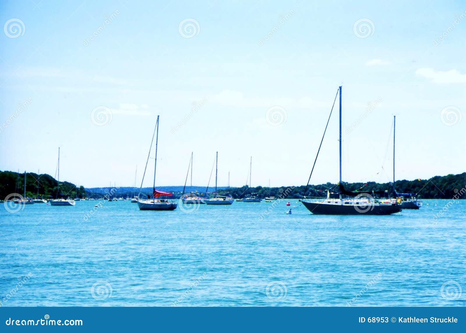 Porto do barco